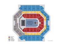 Drake 2 tickets birmibgham show