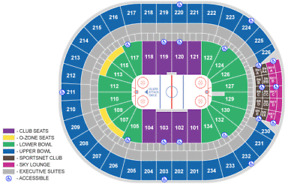 Edmonton Oilers home opener tickets (2)