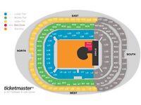 U2 Tickets - 8th July - Twickenham - Block M34 . Excellent seats v close to stage. 250 per ticket.
