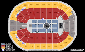 3 J. Cole tickets for sale