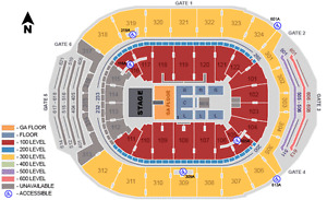 The Weeknd | SAT MAY 27 | Amazing Seats! | Below Face Value