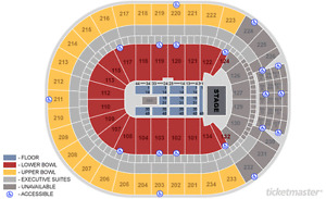 Red Hot Chili Peppers tickets available online www.tnttickets.ca