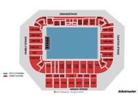Stereophonics Tickets x2