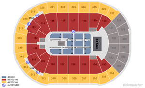 BRUNO MARS with Anderson .Paak Tickets
