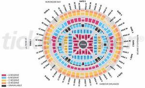 Adele Live 2017 Melbourne x2 Reserved Seating Sunshine North Brimbank Area Preview