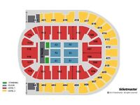 3 x Bros Tickets - Opening Night - Fantastic Seats - London O2 - 19 August - SOLD OUT - £169 each