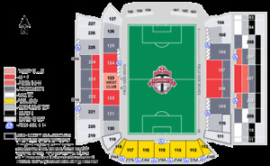 To All Toronto FC Soccer Fans