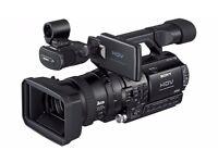 Sony Z1 Camera HDV