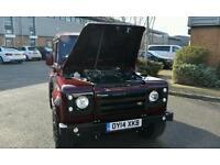 Bargain bargain bargain of the year Land rover defender 90 xs