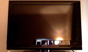 26 inch Toshiba LCD Energy Star TV for sale