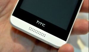 HTC Desire 612 cell phone