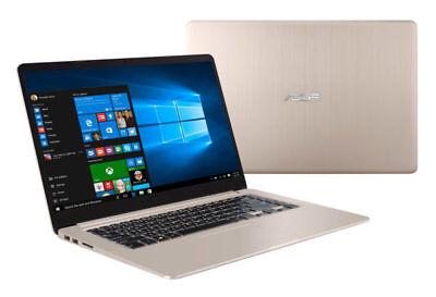 """Asus VivoBookk S510UN-BQ122T (Ci5-8250U/15.6""""FHD Glare/8GB /1TB/ 2GB GRP/WIN10 for sale  SURAT"""