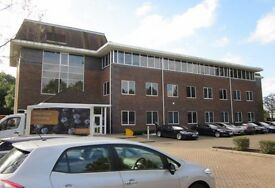 (Rickmansworth - WD18) Office Space to Rent - Serviced Offices Rickmansworth
