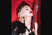 Madonna Bell Centre (Sept 10th 2015)