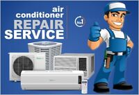 Air conditioning and furnace repair the same day