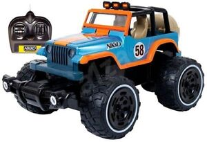 JEEP R/C TRUCK AT TEDDY N ME