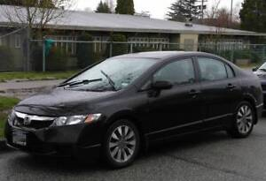 2010 Honda Other EX-L Sedan