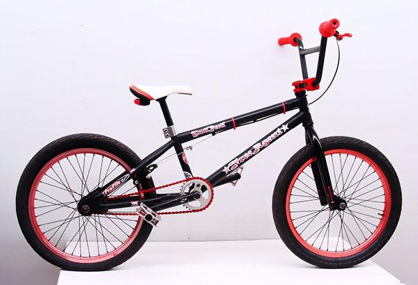What Is A Bmx Bike Ebay