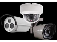 CCTV and Intruder alarms