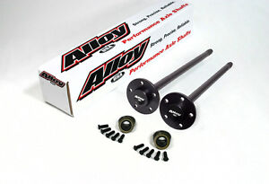 Alloy USA 12201 Rear Axle Shaft Kit for 94-98 Jeep Grand Cherokee (ZJ) Dana 35
