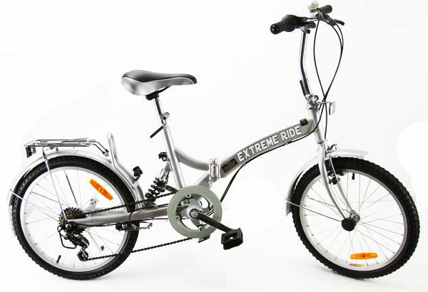 How to Buy a Folding Bicycle for Women on eBay
