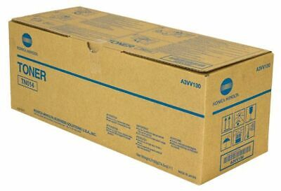 Genuine Konica Minolta BizHub Press 1052/ 1250 Toner Cartridge TN014 (A3VV130)   for sale  Shipping to India