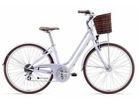 BNIB GIANT 2017 Liv Flourish 2 Hybrid/City Bike **other models available all at great prices**