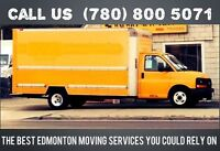 The Best Edmonton Moving Services You Could Rely On