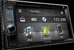 Kenwood DDX-4016BT Multimedia Car Stereo (Double DIN/2din) Mascot Rockdale Area Preview