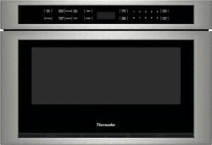 Micro-ondes encastré 24'' Stainless THERMADOR