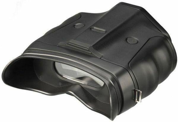 Nachtsichtgerät Bresser Integrierte Infrarot-Beleuchtung - B-Ware - Vorführer