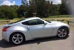 2009 Nissan 370Z Coupe **12 MONTH WARRANTY** Coopers Plains Brisbane South West Preview