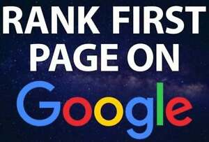 Need GOOGLE Page 1 RESULTS For Your Business Website ?