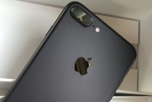 $440 Black 32g iPhone 7 factory unlocked. Brand new!