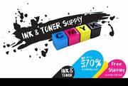 Toner & Ink Supplies-  Australia's cheapest Osborne Park Stirling Area Preview