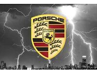PORSCHE 911 STORM FORCE CAR COVER GREAT CONDITION