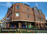 GUILDFORD Office Space to Let, GU1 - Flexible Terms   2 - 85 people