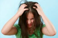 Private and Confidential Head lice removal Family Support