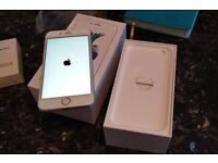 iphone 6 , unlocked ,16gb , grey , white , available