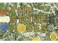 Stone roses tickets Sunday (standing) 2 tickets