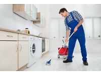 CLEANER AND HOUSEKEEPING - CLIFTON AND SURROUNDING AREAS