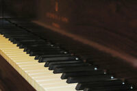 In-Home Piano Lessons (Abbotsford, Langley, Fort Langley)