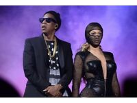 TONIGHT Perfect Seats - Jay Z & Beyonce On the Run Tour 2 (OTR 2) LONDON