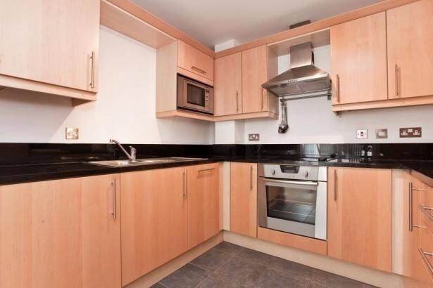 ***Modern 2 bedroom 2 Bathroom Apartment in Millharbour E14***