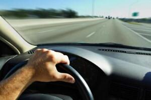 Driving Training in Milton