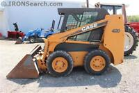 Bobcat Services One Call Away