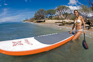 Stand Up Paddleboards for Clearance Pricing 65% Off Retail