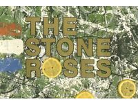 2 x Stones Roses Tickets Standing at Wembley 17th June