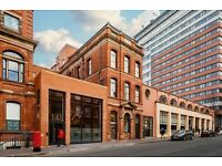 Creative And Affordable Office Space In Birmingham's Jewellery Quarter