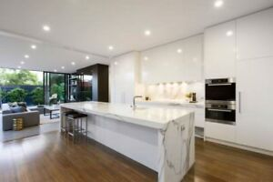 QUARTZ COUNTER TOPS - FREE SINK WITH MENTION OF THIS AD